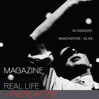 Magazine - Real Life and Thereafter / Forum