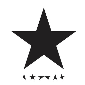 David Bowie - Blackstar (Explicit)