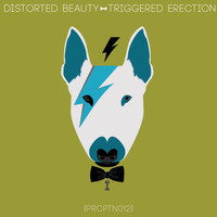 Distorted Beauty - Triggered Erection