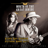 Stevie Ray Vaughan - North of the Great Divide
