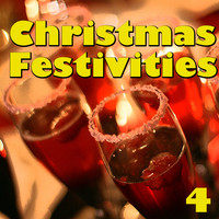 Amjad Ali Khan - Christmas Festivities, Vol. 4