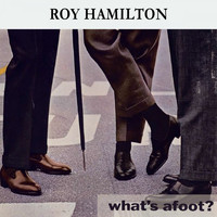 Roy Hamilton - What's afoot ?
