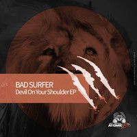 Bad Surfer - Devil On Your Shoulder EP