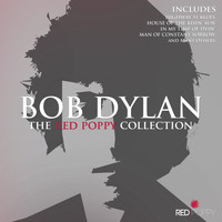 Bob Dylan - Bob Dylan - The Red Poppy Collection