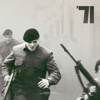 David Holmes - '71 (Original Soundtrack)