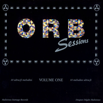 The Orb - Orbsessions