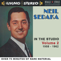 Neil Sedaka - In the Studio, Vol. 2 1958-1962