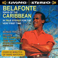Harry Belafonte - Belafonte Sings of the Caribbean in True Stereo