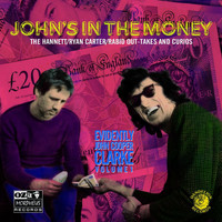 John Cooper Clarke - John's in the Money (Evidently John Cooper Clarke, Vol. 1)