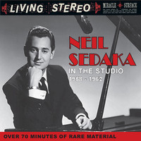 Neil Sedaka - In the Studio 1958-1962