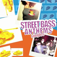 Starkey - Street Bass Anthems Singles