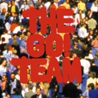The Go! Team - Get It Together EP