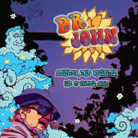 Dr John - Splinter Trip Revisited