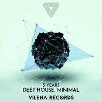 Various Artist - 5 Years Vilena Records Part 3