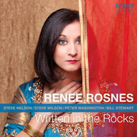 Renee Rosnes - Written in the Rocks