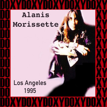 Alanis Morissette - Live in Los Angeles, November 12th, 1995