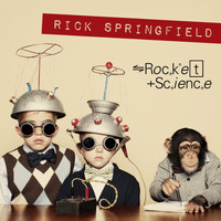 Rick Springfield - Rocket Science