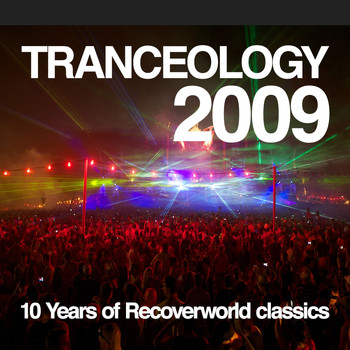 Various Artists - Tranceology 2009 - 10 Years of Recoverworld