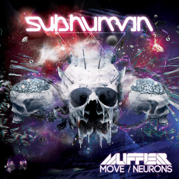 Muffler - Move / Neurons