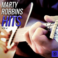 Marty Robbins - Marty Robbins Hits, Vol. 4