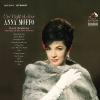 Anna Moffo - One Night of Love