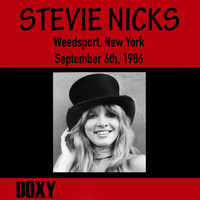Stevie Nicks - Weedsport, New York, September 6th, 1986