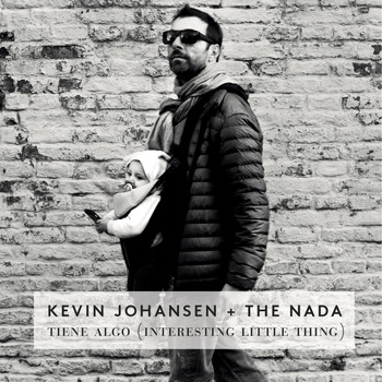 Kevin Johansen - Tiene Algo (Interesting Little Thing)