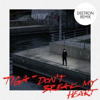 Tiga - Don't Break My Heart (Deetron Remix)