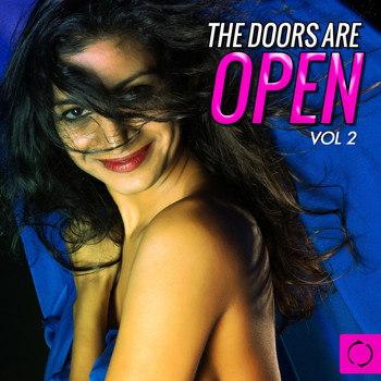 Various Artists - The Doors Are Open, Vol. 2