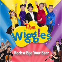 The Wiggles - Rock-a-Bye Your Bear
