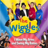 The Wiggles - I Wave My Arms and Swing My Baton