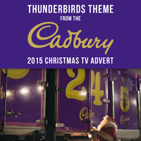 "L'Orchestra Cinematique - Thunderbirds Theme (From The ""Cadbury 2015 Christmas"" T.V. Advert)"