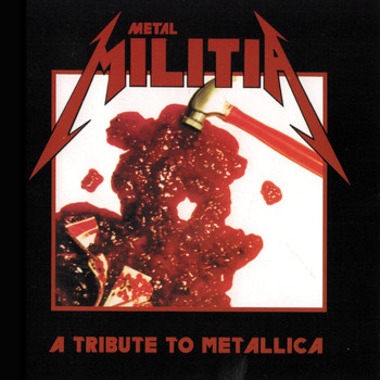 Various Artists - Metal Militia: A Tribute to Metallica