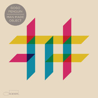 GoGo Penguin - Man Made Object (Deluxe)