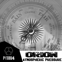 Orion - Atmospheric Pressure