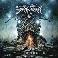 Borknagar - The Rhymes of the Mountain