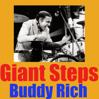 Buddy Rich - Giant Steps