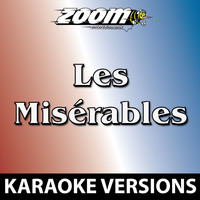 Zoom Karaoke - Zoom Karaoke - Les Miserables (Karaoke Versions)