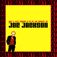 Joe Jackson - Whiskey a Go Go Hollywood, California, May 12th, 1979