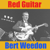 Bert Weedon - Red Guitar