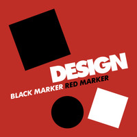 Design - Black Marker Red Marker