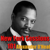 Alexander O'Neal - New York Sessions 101