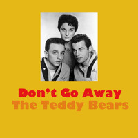 The Teddy Bears - Don't Go Away