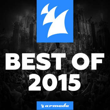 Various Artists - Armada Music - Best Of 2015