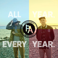 Professor P & DJ Akilles - All Year, Every Year