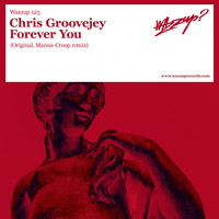 Chris Groovejey - Forever You