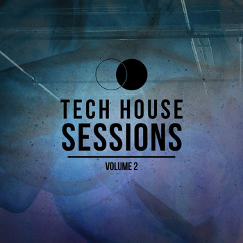 Various Artists - Tech House Sessions Volume 2