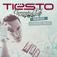 Tiësto - Elements of Life Remixed (Extended Mixes)