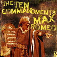 Max Romeo - The 10 Commandments of Max Romeo