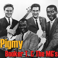 Booker T. & The MG's - Pigmy